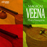 Magical Veena