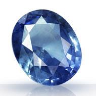 Blue Sapphire - 6.85 carats