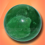 Green Jade Ball - Design II