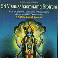 Sri Visnusahasranama Stotram