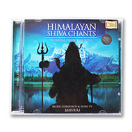 Himalayan Shiva Chants - worship from the soul