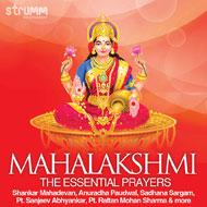 Mahalaxmi - The Essential Prayers
