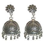 Earrings in Silver - Design X