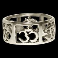 Om Ring - Design VII