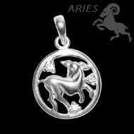 Aries Locket - Design II