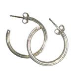 Earrings in Silver - Design IV