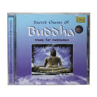 Sacred Chants Of Buddha - CD