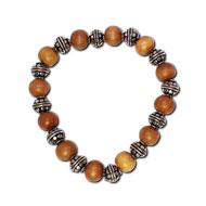 Sandalwood Bracelet - Design II
