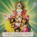 Maha Ganapati Aarti