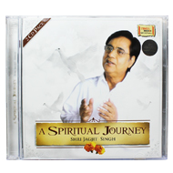 A Spiritual Journey - 2CD Pack