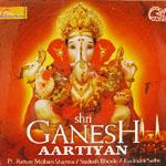Shri Ganesh Aartiyan