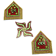 Shubh Labh - Set of 3