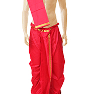 Dhoti - ready to wear