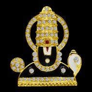 Blessing Tirupati Balaji - I