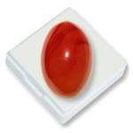 Red Carnelian - 23 carats