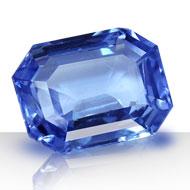 Blue Sapphire - 7.80 carats
