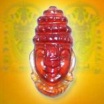 Tirupati in Gomed  -  5.60 carat