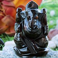 Gomed Ganesha - 140 gms