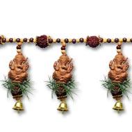 Rudraksha Ganesh Bandarwar - II