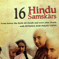 16 Hindu Samskars