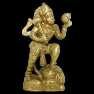 Hanuman with Sanjeevani - Design I