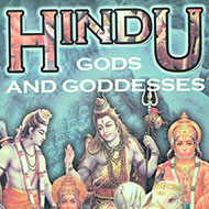 Hindu - Gods and Goddesses