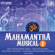 Mahamantra Musical - 2