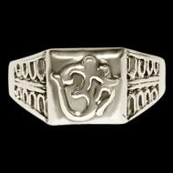 Om Ring - Design IX