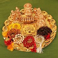 Panchayatana Dieties