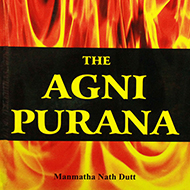 The Agni Purana - Set of 2 Vol