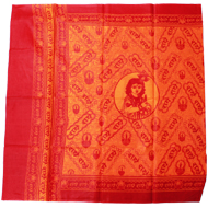 Radhe Shawl with Bal Gopal