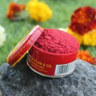 Natural kumkum Powder - I