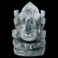 Ketu Ganesha - 121 gms