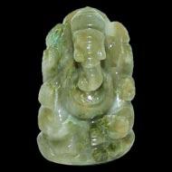 Ketu Ganesha - 50  gms