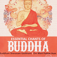Essential Chants of Buddha