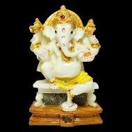 Lord Ganesha Idol - II