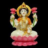 Goddess Mahalaxmi Idol - II