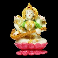 Maa Saraswati Idol - II