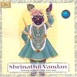 Shrinathji Vandan - CD