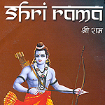 Shri Rama - set of two volume