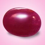 Mozambique Ruby - 2.43 carats