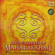 Divine Chants of Mahalakshmi