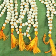 Tulsi mala - Set of 10 - 6mm