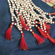 Tulsi mala - Set of 10 - 5mm
