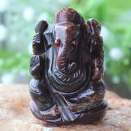 Gomed Ganesha - 114 gms