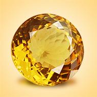 Yellow Citrine - 9 - 11 Carats - Round