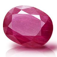 Mozambique Ruby - 8.89 carats