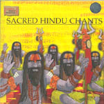Sacred Hindu Chants - Set of III Vol