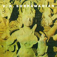 Saundaryalahari of Sankaracarya by V.K. Subramanian