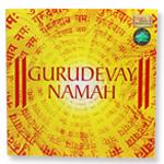 Gurudevay Namah